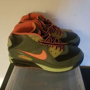 Nike Air Max Hiking Boots